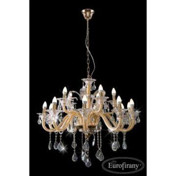 Lampa dekoracyjna EUROFIRANY GLITTER 2/03