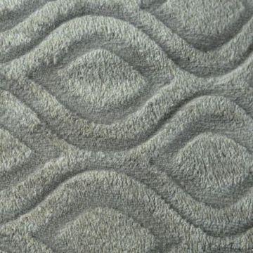 Narzuta 170x210 Eurofirany LUCINDA srebrny