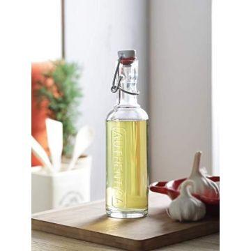 Butelka z zamknięciem 125 ml Optima Authentica