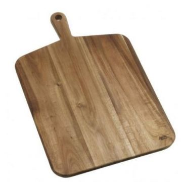 Deska do krojenia drewniana 52/32/2 - JAMIE OLIVER