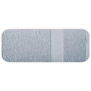 Ręcznik Design 91 ADA 50x90 srebrny