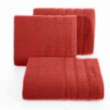 Ręcznik Design 91 POP 50x90 ceglany