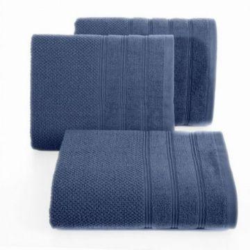 Ręcznik Design 91 POP 50x90 niebieski