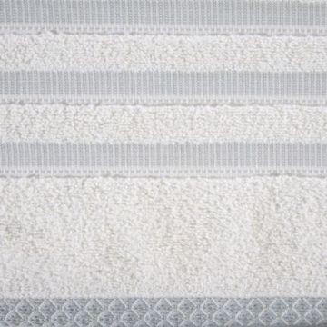 Ręcznik Eurofirany ALAN 70x140 krem