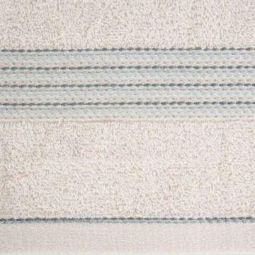 Ręcznik Eurofirany BALI 70x140 beż
