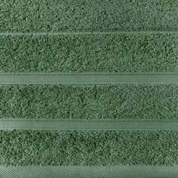 Ręcznik Eurofirany KOLI 50x90 c.zielony