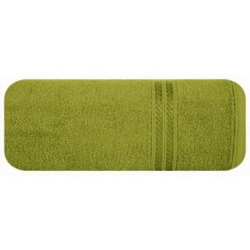 Ręcznik Eurofirany LORI 30x50 oliwka