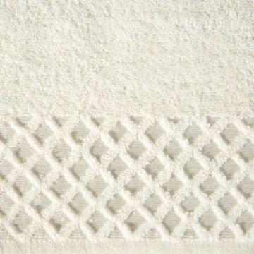 Ręcznik Eurofirany NELA 50x90 krem