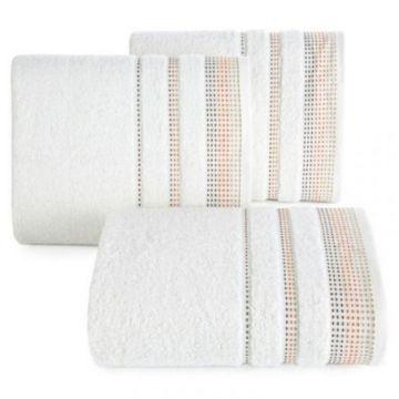 Ręcznik Eurofirany POLA 30x50 krem