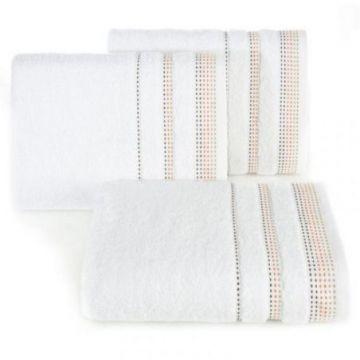 Ręcznik Eurofirany POLA 70x140 biały