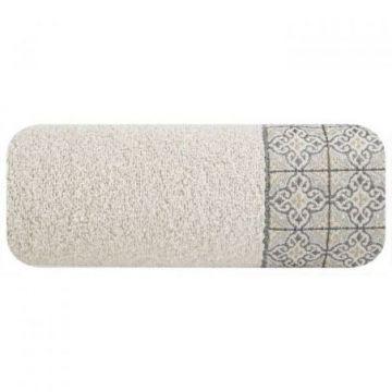 Ręcznik Eurofirany SONIA 70x140 beż