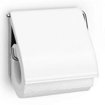 Uchwyt na papier toaletowy...