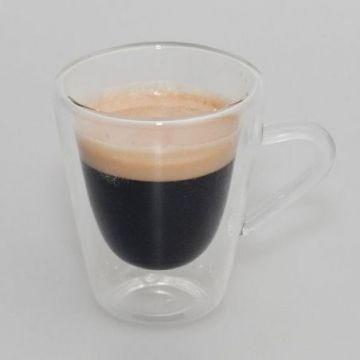 Filiżanki termiczne do espresso -LUIGI BORMIOLI