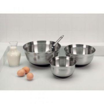 Zestaw misek kuchennych 3 szt - BRABANTIA