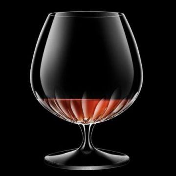 Kieliszki do koniaku brandy 465 ml 6 szt. Mixology