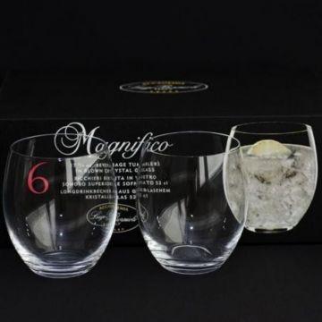 Komplet szklanek 500 ml Magnifico - LUIGI BORMIOLI